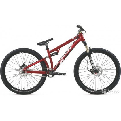 Велосипед SPECIALIZED P SLOPE CANDY